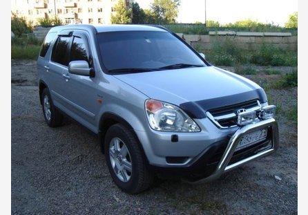 Honda CR-V 2003 ����� ���������