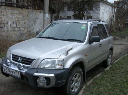 Honda CR-V 1997 - ����� ���������