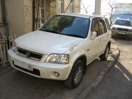 Honda CR-V 1999 - ����� ���������