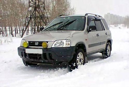 Honda CR-V 1996 - ����� ���������