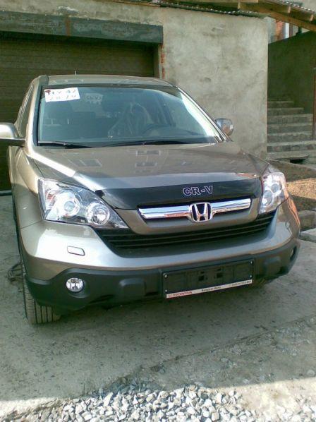 Honda CR-V 2008 - ����� ���������
