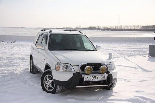 Honda CR-V 1998 - ����� ���������