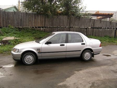Honda Domani 1995 - ����� ���������