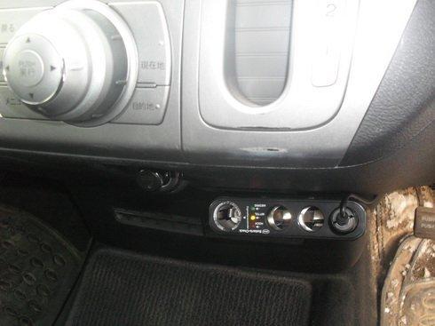 Honda Edix.