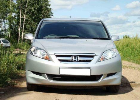Honda Edix 2004 - ����� ���������