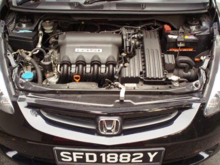 Honda Fit 2003 - ����� ���������