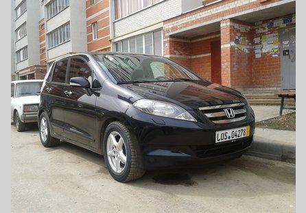 Honda FR-V 2007 - ����� ���������