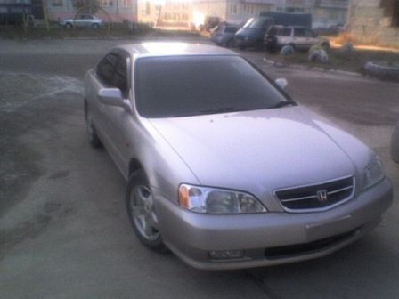 Honda Inspire 1999 - ����� ���������