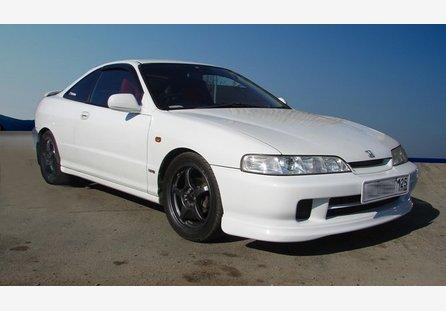 Honda Integra 1997 ����� ���������