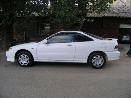 Honda Integra 2000 - ����� ���������