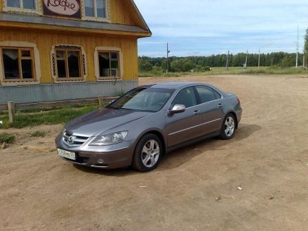 Honda Legend 2007 - ����� ���������