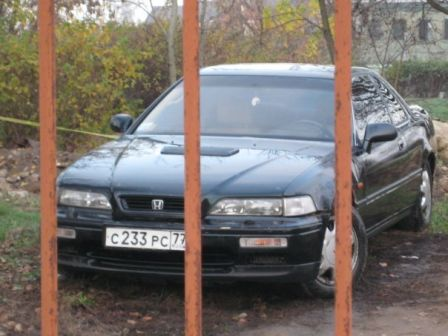 Honda Legend 1993 - ����� ���������