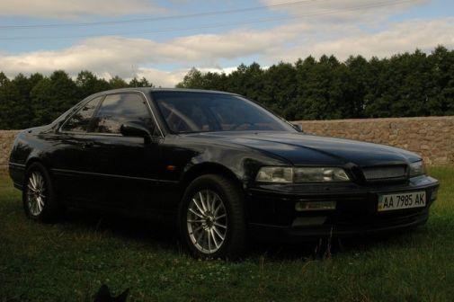 Honda Legend 1994 - отзыв владельца