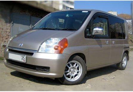 Honda Mobilio 2002 ����� ���������