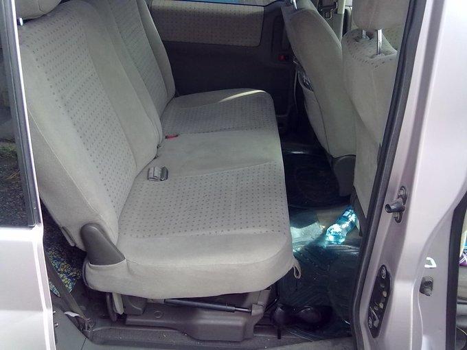 Honda Mobilio.