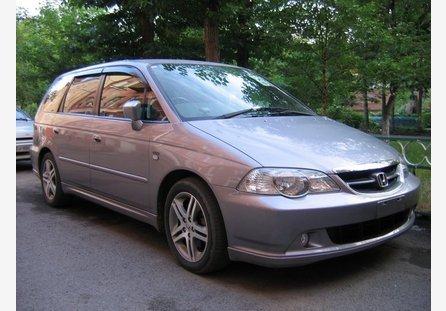 Honda Odyssey 2003 ����� ���������