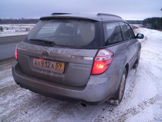 Honda Orthia.