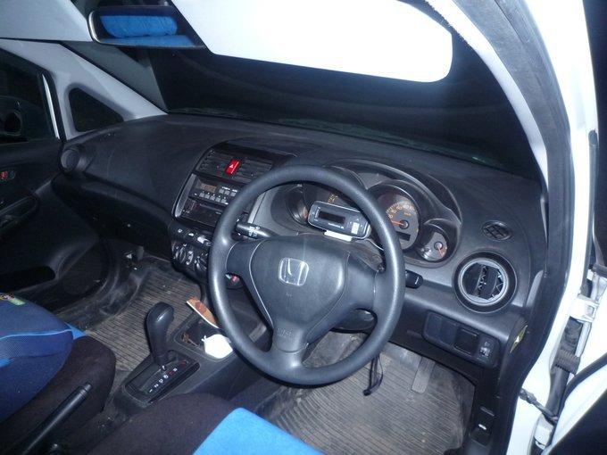 Honda Partner.