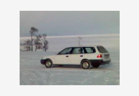 Honda Partner 1999 ����� ���������