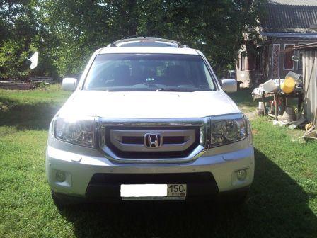 Honda Pilot 2008 - ����� ���������