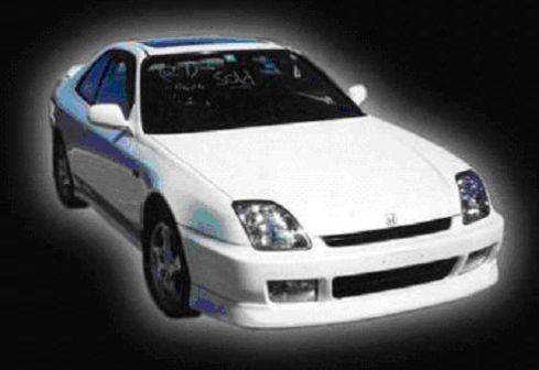 Honda Prelude 1997 - ����� ���������