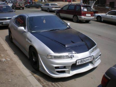 Honda Prelude 1995 - ����� ���������