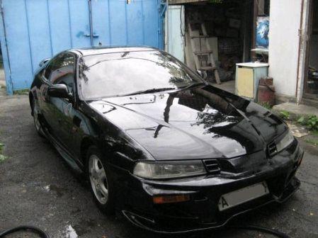 Honda Prelude 1993 - ����� ���������
