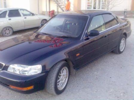 Honda Saber 1995 - ����� ���������