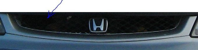 Honda Torneo.