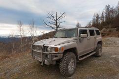 Hummer H3 2007 отзыв владельца | Дата публикации: 20.04.2014