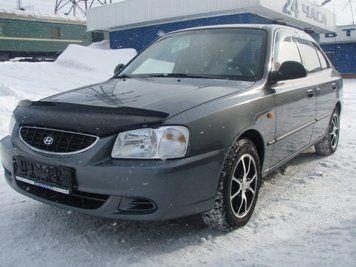 Hyundai Accent 2006 - ����� ���������