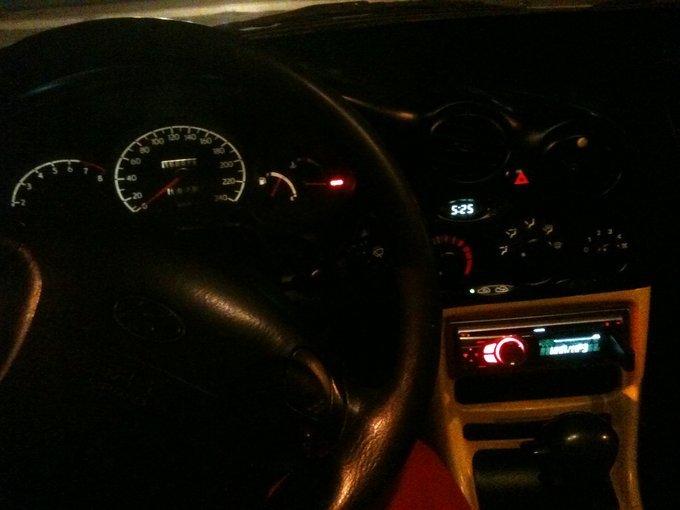 Hyundai Coupe.