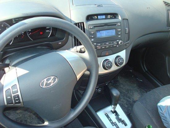 hyundai elantra 2010 отзывы владельцев