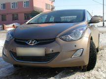 Hyundai Elantra 2011 отзыв владельца | Дата публикации: 16.04.2012