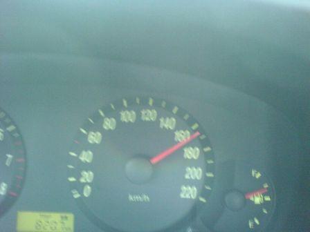 Hyundai Elantra 2003 - отзыв владельца
