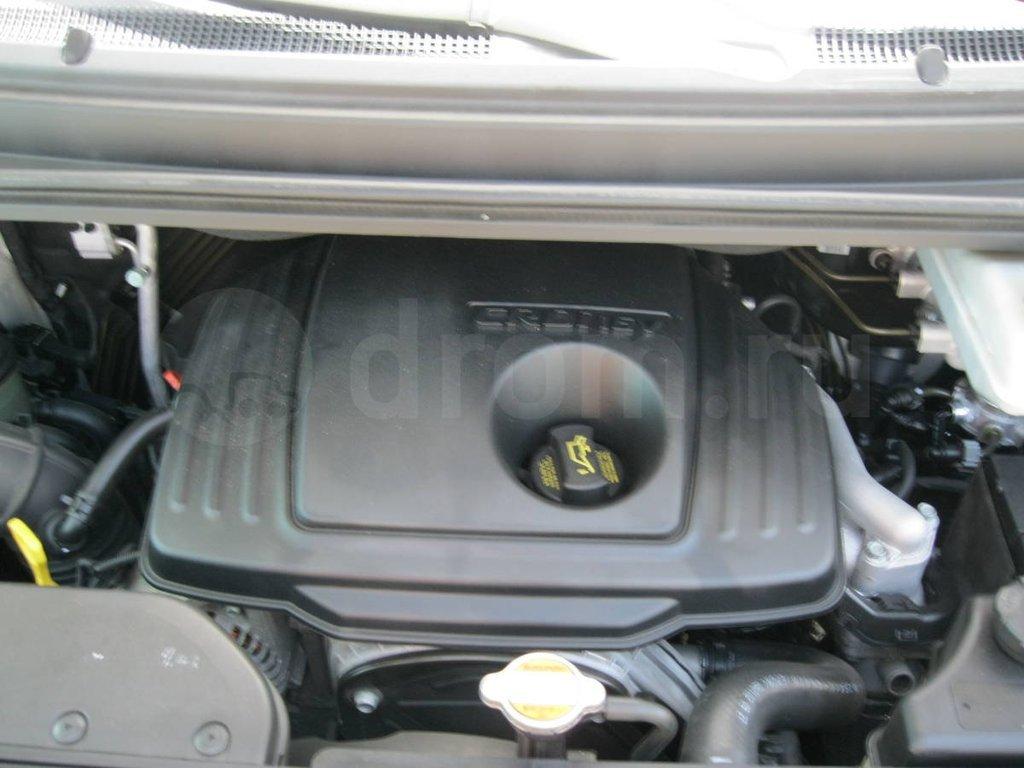 hyundai h-1 grand starex брак двигателя