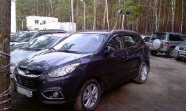 Hyundai ix35 2010 отзыв владельца | Дата публикации: 30.01.2012