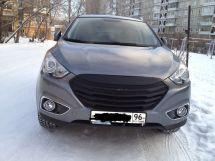 Hyundai ix35 2012 отзыв владельца | Дата публикации: 12.12.2012