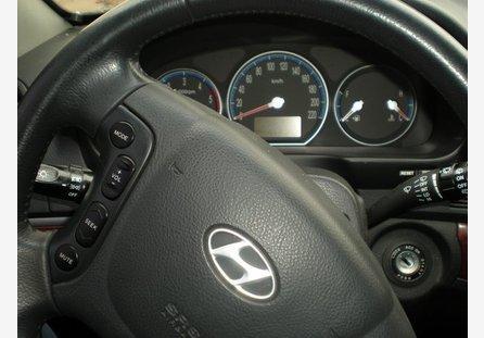 Hyundai Santa Fe 2008 ����� ���������