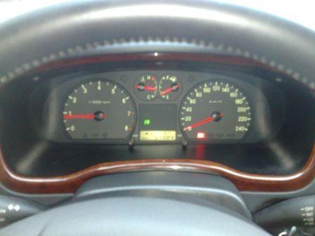 Hyundai Sonata 2007 - ����� ���������