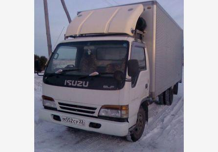 Isuzu Elf 1993 ����� ���������