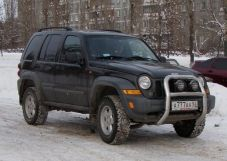 Jeep Cherokee 2005 ����� ���������   ���� ����������: 15.05.2009