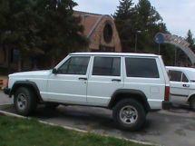 Jeep Cherokee 1994 ����� ���������   ���� ����������: 02.02.2011