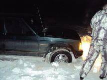 Jeep Cherokee 1993 ����� ��������� | ���� ����������: 06.06.2011