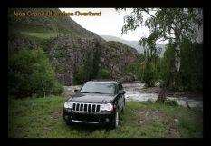 Jeep Grand Cherokee 2008 отзыв владельца | Дата публикации: 02.11.2011