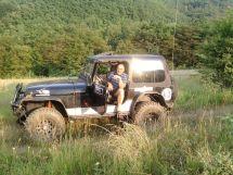 Jeep Wrangler 1990 отзыв владельца | Дата публикации: 11.07.2011