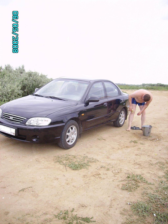 киа спектра 2007 отзывы владельцев фото