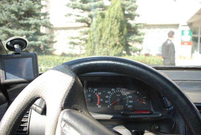 Фото №4 - ВАЗ 2110 расход топлива на 100 км