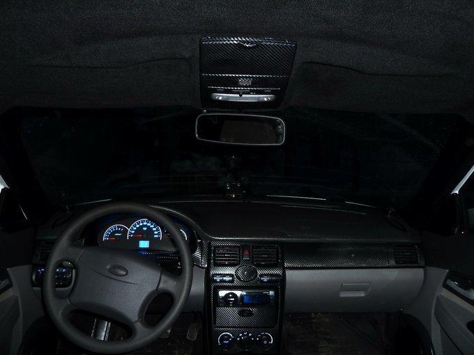 Лада Приора Седан 2010, бензин, 1600 куб.см, 98л.с - отзыв владельца