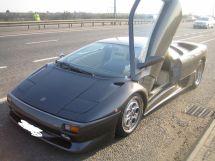 Lamborghini Diablo 1992 отзыв владельца | Дата публикации: 17.05.2009